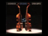 L. Subramaniam &amp Stephane Grappelli - Conversations