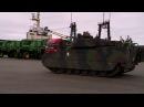 Į Klaipėdą atplukdyta Nyderlandų kariuomenės kovinė technika