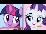 MLP Fame and MisfortuneFlawless(Song)