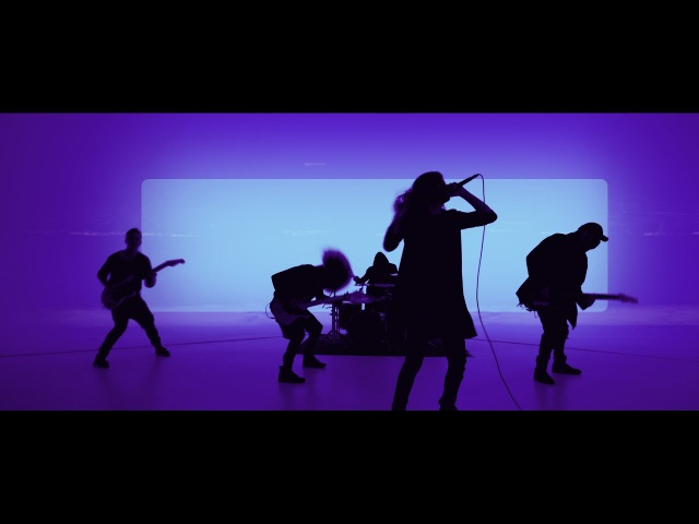 Northlane - Citizen [Official Music Video]