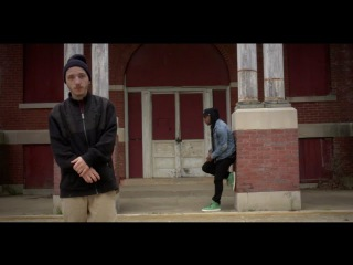 Wisdom - Mental Gates (Ft. Substantial) [MUSIC VIDEO]