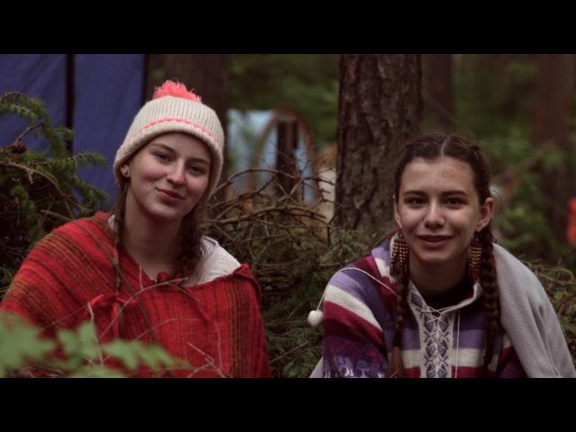 Аня Харлова и Ника Каримова о фестивале