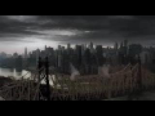 Адское изобретение Каина - ГОРОД Hell the invention of Cain - CITY