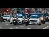 The Fate of the Furious - In Theaters April 14 - Shooting in New York Featurette