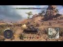 World of Tanks PS4 T71 Оборотень  #1