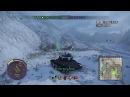 World of Tanks PS4 T71 Оборотень  #2