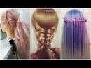 ✔ Thế giới kỳ diệu Những kiểu tóc làm điên đảo giới trẻ xem miết vẫn không chán satisfying hair✔