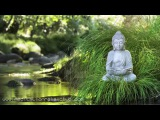 Deep Meditation Aid Music for Buddhist Zazen, Mind Focus, Relax Therapy and Healing