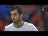 Henrik Mkhitaryan vs Vaalerenga (30-07-2017) Away