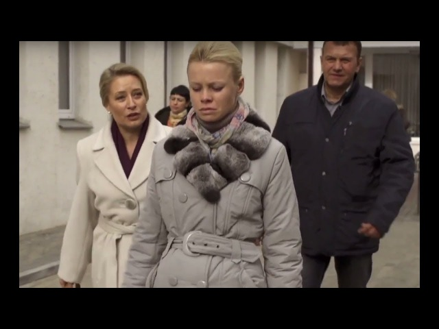 Плюс Любовь. 7 часть. Мелодрама (2014) В эфире Россия 1 @ Русские сериалы