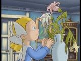 The Fairytaler Little Ida's Flower Сказочник Цветы маленькой Иды - 2002 - Дания, рус. дубл., мф