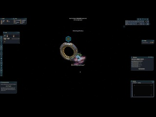 Darkorbit - Hitac stuck in 2-3