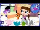 Мультфильм #ПетШоп. Шляпо-гнездная лихорадка. #Мультики для детей. #ЛПС Маленький...