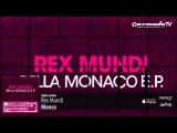 Rex Mundi - Mence (Original Mix)