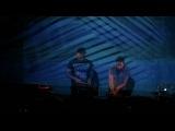 Wolfstream (live) at Vinyl BDay Studio Jam 11.5.17