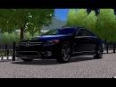 ✅ City Car Driving Mercedes Benz CL65 AMG 6 0 V12 Download LINK 1080p 60FPS