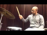 Jazz Drummer Q-Tip of the Week Ride Cymbal LIFT for a good soundfeel!
