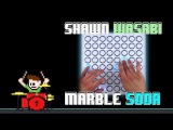 Shawn Wasabi - Marble Soda (Drum Cover) -- The8BitDrummer
