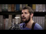 Nick Mulvey - Mountains to Move - 8142017 - Paste Studios, New York, NY