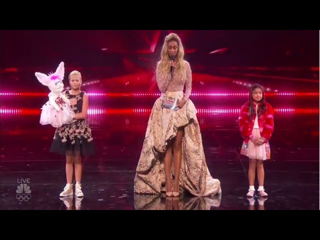 AND THE WINNER IS...   The Finale   America´s Got Talent 2017