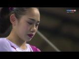 Liu Tingting (CHN) UB EF @ Doha 2017