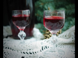 Домашняя вишневая настойка на водке без косточек - рецепт