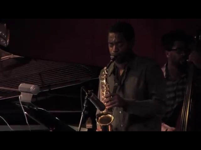 Yosvany Terry Baptiste Trotignon Quartet - Ancestral Memories