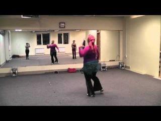 Даниэлла Шааби. Школа Восточного танца