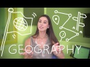Weekly German Words with Alisa - Geography