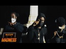 (OMH) Stone x Kritz £LMula x Tel Money - Straight Smoke (Music Video) | @MixtapeMadness