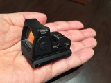 Crappy, Chinese, fake Trijicon micro red dot RMR holographic sight