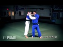 FUJI Sports Pro Tip of the Week Ippon Seoi Nage with Travis Stevens