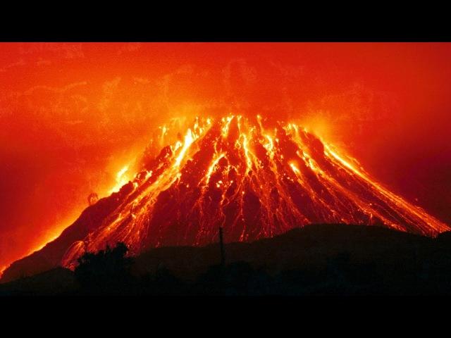 Взрыв Cупервулкана Йеллоустоун - Конец Света ? - Самые шокирующие гипотезы