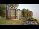 The Bunkie - Tiny Modular Homes - Premier Deluxe