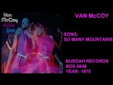 VAN McCOY - FROM DISCO TO LOVE - FULL ALBUM 1975 - SOUL DISCO