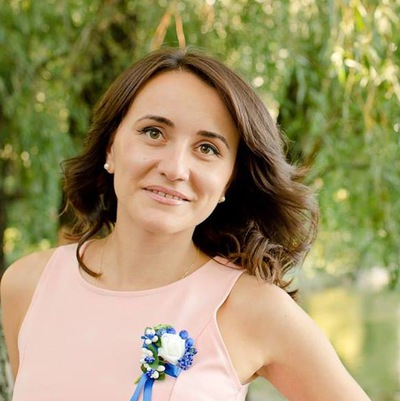 Ирина Дукач