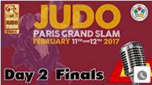 .....# Judo 2017 * 66kg * Grand Slam - PARIS (FRA)