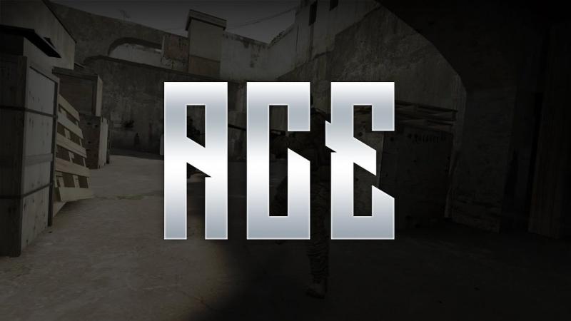 CS:GO MM 5K ACE USP-S de_cache