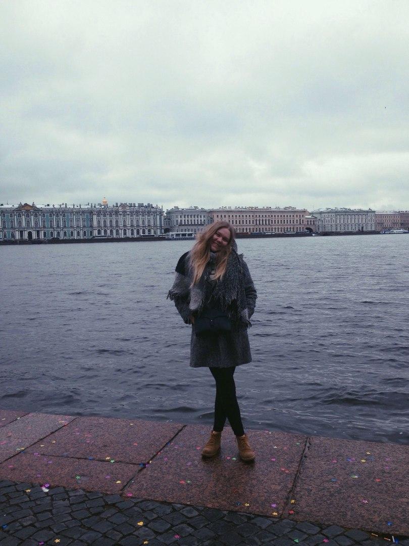 Лиза Целиковская, Москва - фото №3