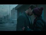 Юля и Пришелец - фильм Притяжение 2017