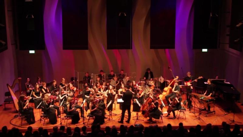 Adam Jarzmik, Jazzowa Orkiestra Symfoniczna - Sunrise Sunset