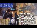 Uuels - One Piece - SCultures BIG Zoukeiou Chojho Kessen 4 vol.5 Sabo