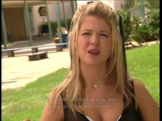 Tara Reid (Actriz) - American Pie (1999)
