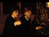 Гарри Поттер и Тайная Комната (2002)