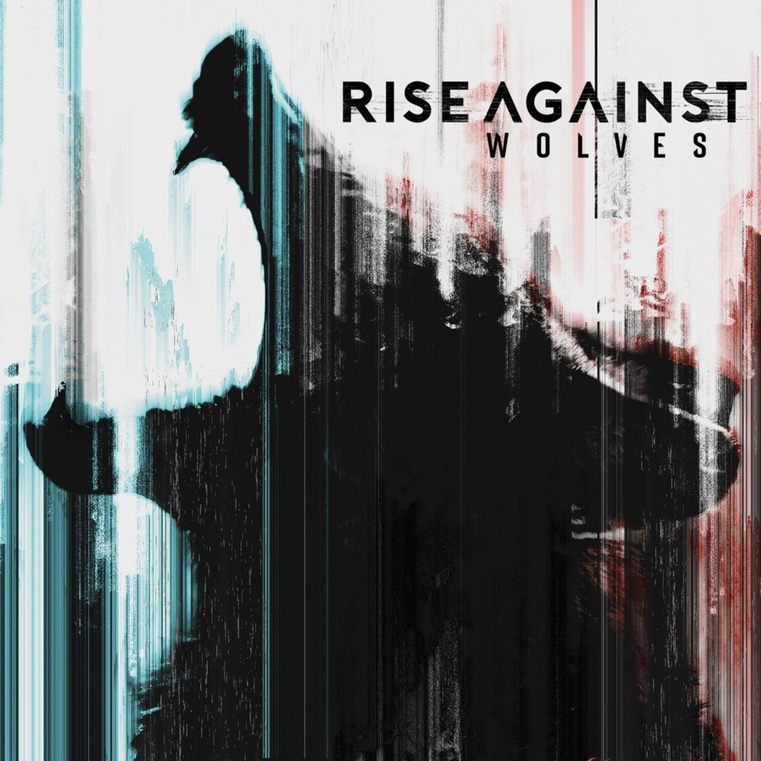 Rise Against - Wolves (2017)