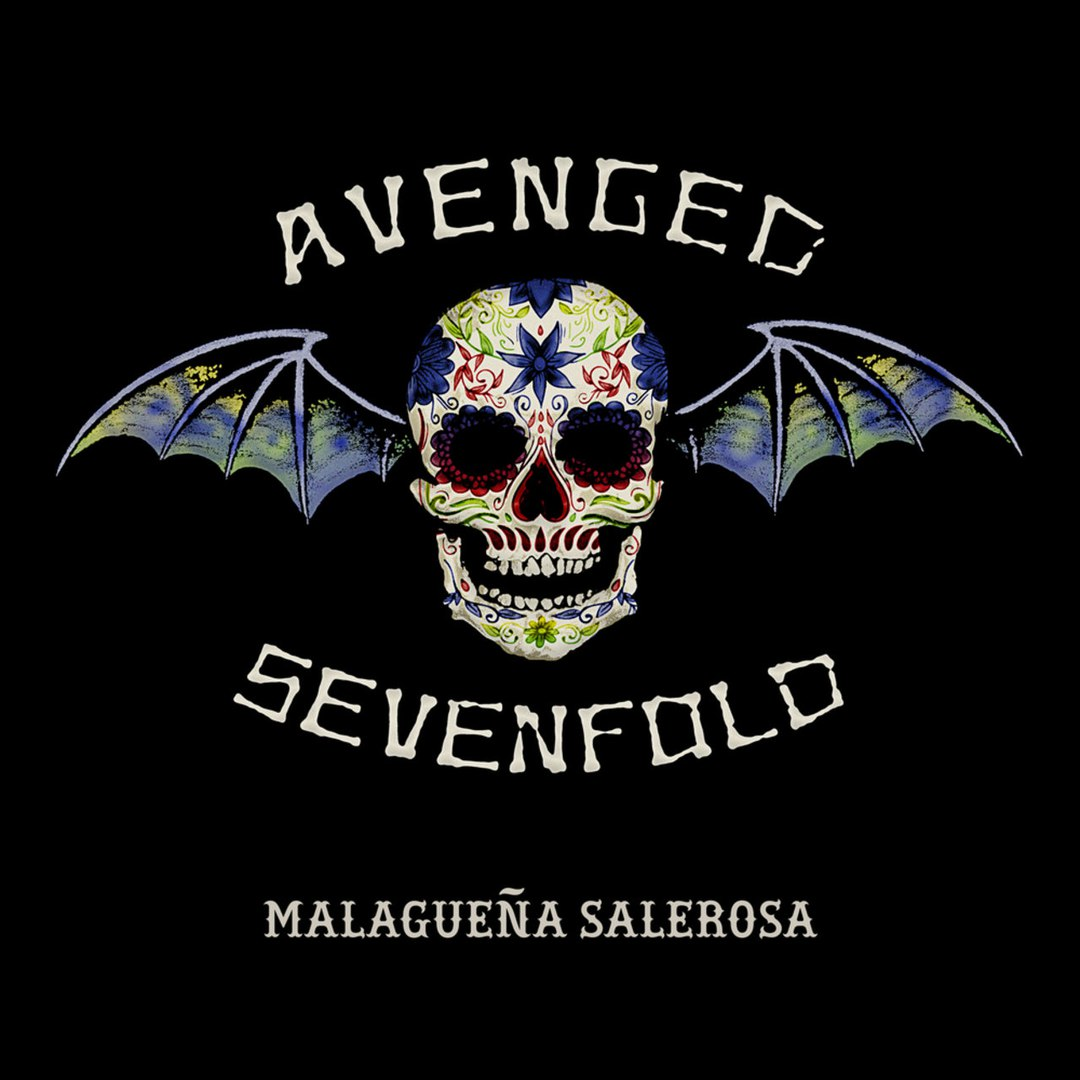 Avenged Sevenfold - Malagueña Salerosa (La Malagueña) [single] (2017)
