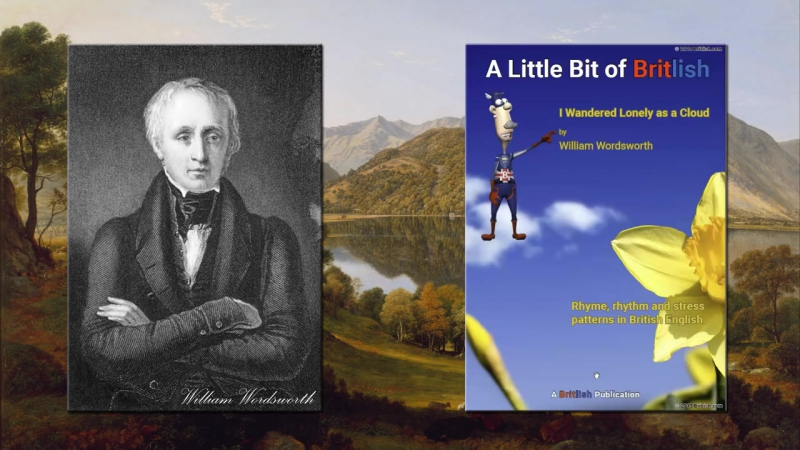 an analysis of the poem i wandered lonely as a cloud by william wordsworth The main theme of the poem i wandered lonely as a cloud by william wordsworth is that of bliss, or a certain state of natural happinessadjacent themes are: man's relationship with nature.