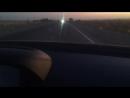 02.09.2017.год. Путь в Тараз на W221 Mercedes e