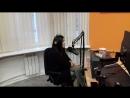 Надежда Мейхер – Грановская (экс-солистка группы «ВИАГРА») 👏 во студии Страна FM СПб. 📻🎙
