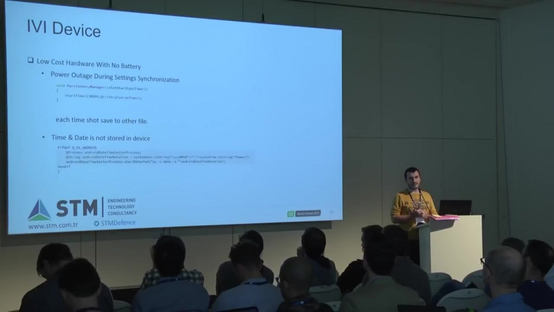QtWS17 - An IVI-System for Smart Buses developed with Qt_QML
